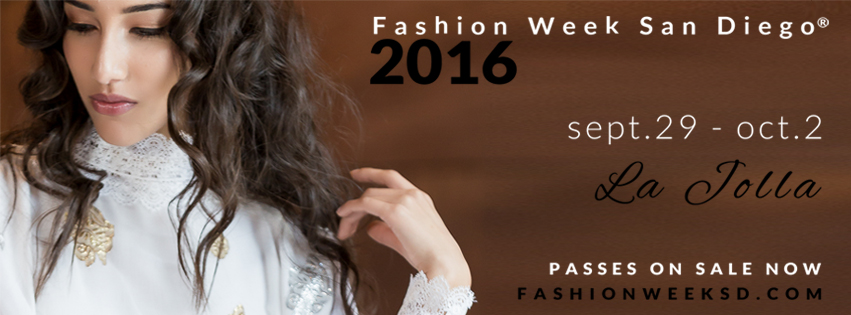 San Diego Fashion Week Tickets